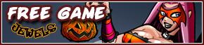 Free Game - Halloween Jewels